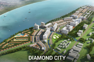 Diamond-City